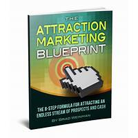 Attraction marketing blueprint work or scam?