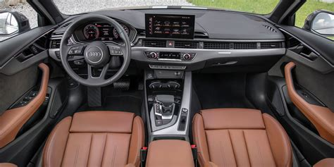 Audi A 4 Interior Make Your Own Beautiful  HD Wallpapers, Images Over 1000+ [ralydesign.ml]