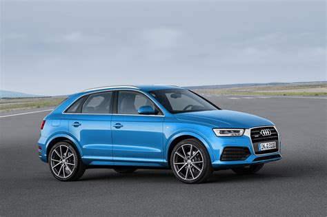 Audi Q3 Pics HD Wallpapers Download free images and photos [musssic.tk]