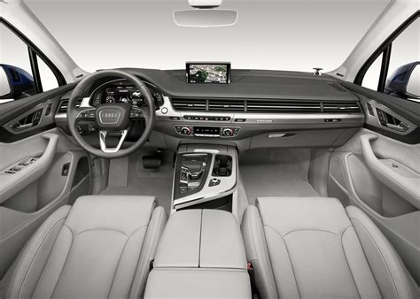 Audi Q7 Interior Pictures Make Your Own Beautiful  HD Wallpapers, Images Over 1000+ [ralydesign.ml]