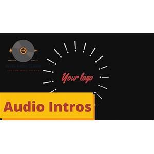 Audio intro royalty free music download audio intros promo