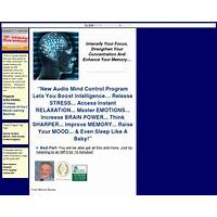 Best reviews of audio mind control