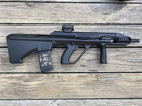 Aug A3 Cqc Assault Rifle