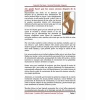 Free tutorial aumenta tus senos la solucion natural para aumentar los senos