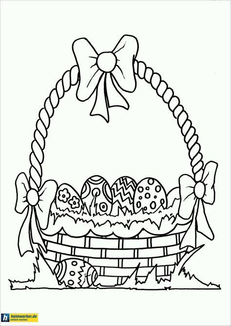 Ausmalbilder Drucken Ostern