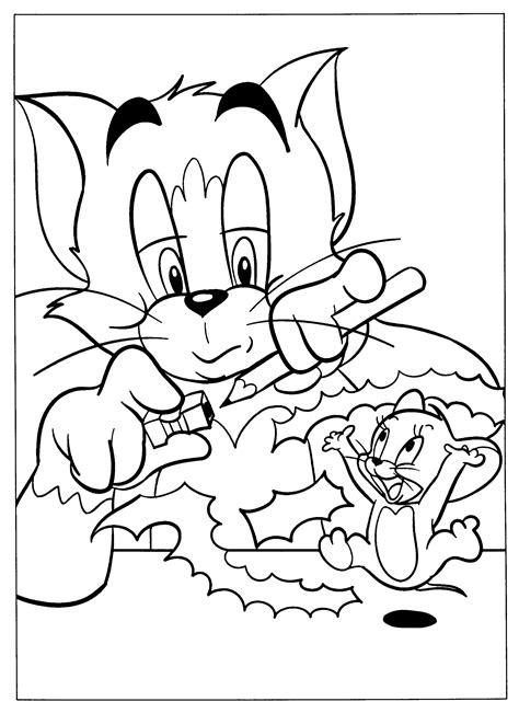 Ausmalbilder Für Kinder Zum Ausdrucken Serien