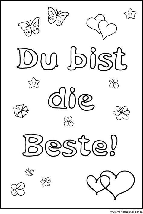 Ausmalbilder Geburtstag Tante