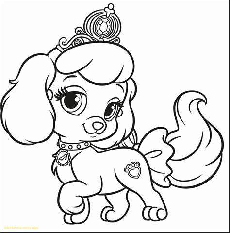 Ausmalbilder Katze Hund