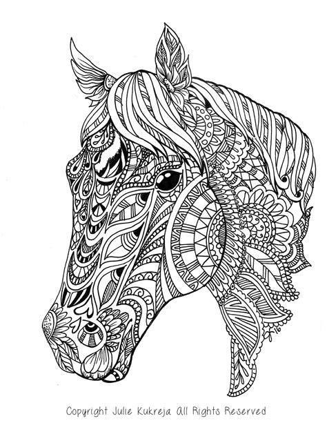 Ausmalbilder Mandala Für Erwachsene Tiere