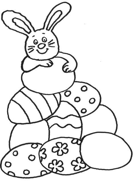 Ausmalbilder Ostern Kostenlos Ausdrucken