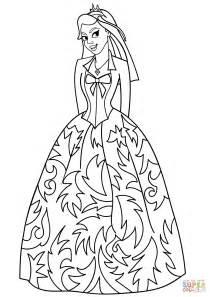 Ausmalbilder Prinzessin Zum Ausdrucken
