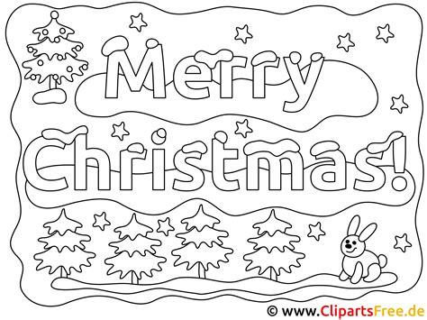 Ausmalbilder Von Weihnachten Zum Ausdrucken