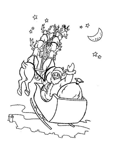 Ausmalbilder Weihnachten Für Kinder Zum Ausdrucken