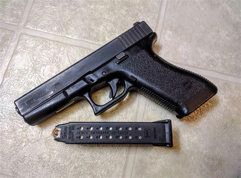 Austin Police Glock 17