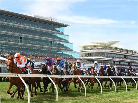 Australia A Horse Racing Stream