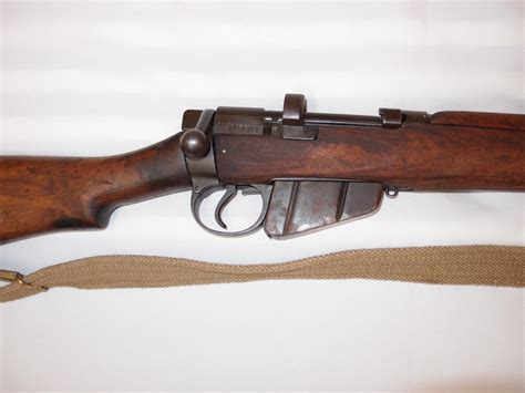 Australian 303 Rifle