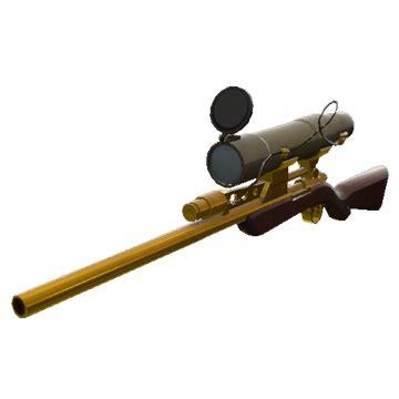 Australium Sniper Rifle