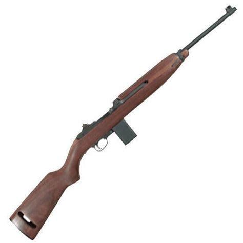 Auto Ordnance M1 Carbine 18in 30 Carbine Parkerized 10 1rd