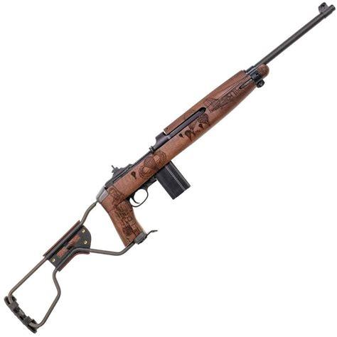 Auto Ordnance M1 Carbine 30 18in 15rd Paratrooper