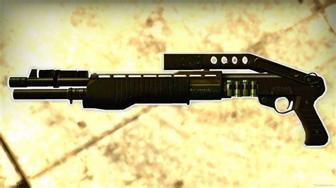 Auto Shotgun Vs Combat Shotgun Left For Dead 2