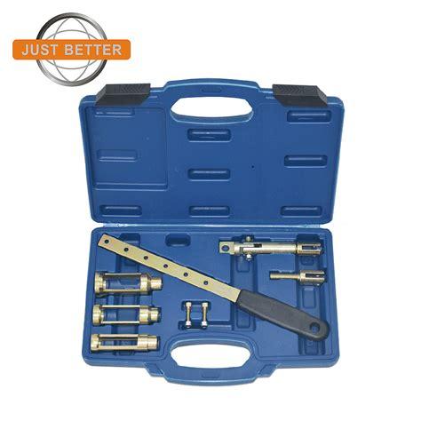 Auto Valve Spring Compressor Kit