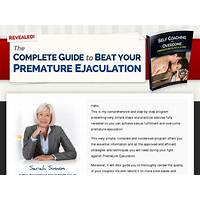 Best auto coaching : overcome your premature ejaculation