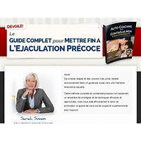 Auto coaching pour controler mon ejaculation precoce secret code