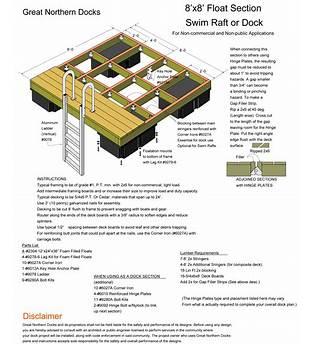 Autocad Boat Dock Site Plan