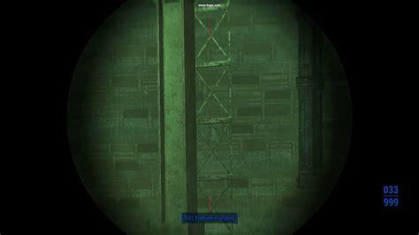 Automatic Assault Rifle Powerful Audio Overhaul