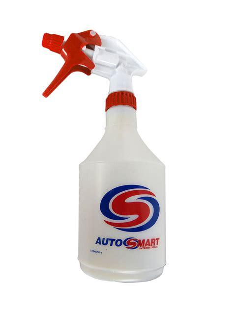 Autosmart Trigger Spray Bottles