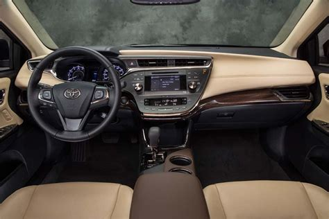 Avalon 2013 Interior Make Your Own Beautiful  HD Wallpapers, Images Over 1000+ [ralydesign.ml]