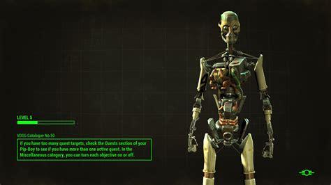 Average Ammo Per Synth Fallout 4
