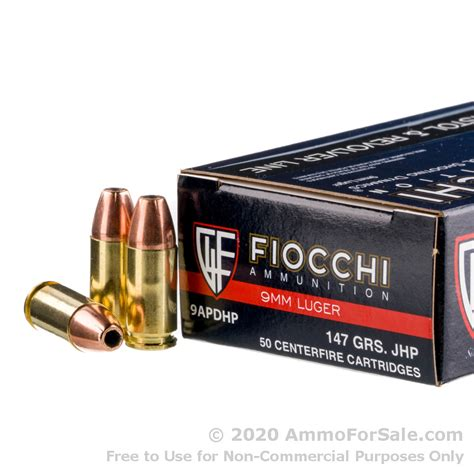 Average Price 9mm Ammo