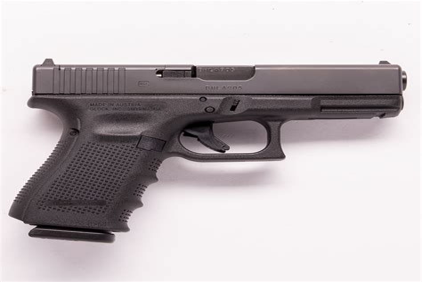 Average Price Of A Glock 19 Gen 4