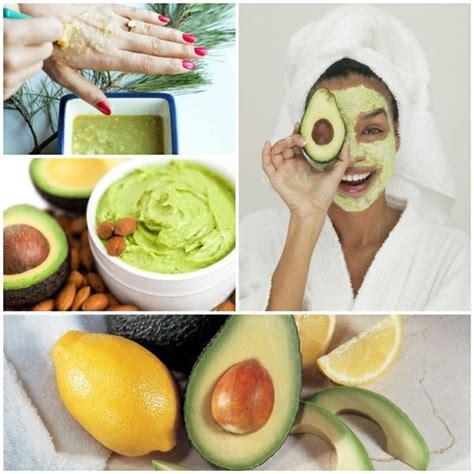 Avocado Maske Selber Machen