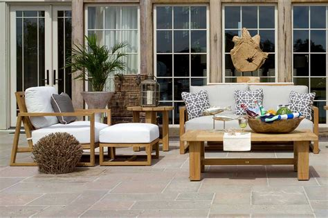 Avondale Patio Sofa with Cushions