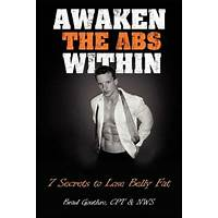 Awaken the abs within 7 secrets to lose belly fat secret