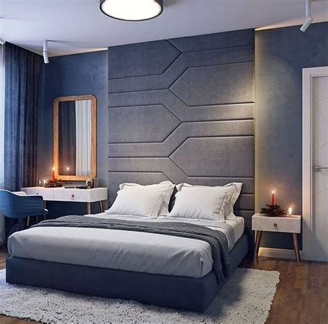 Awesome Contemporary Bedrooms Design Ideas