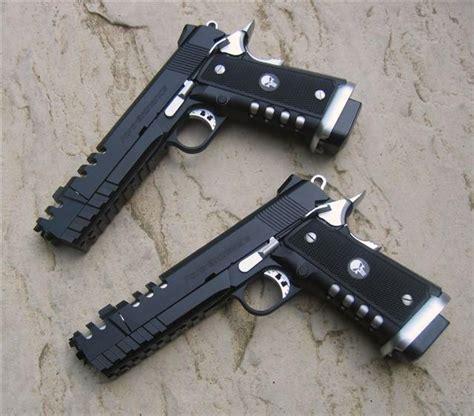 Awesome Semi Auto Handguns To Own
