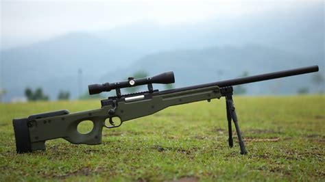 Awm Sniper Rifle Real
