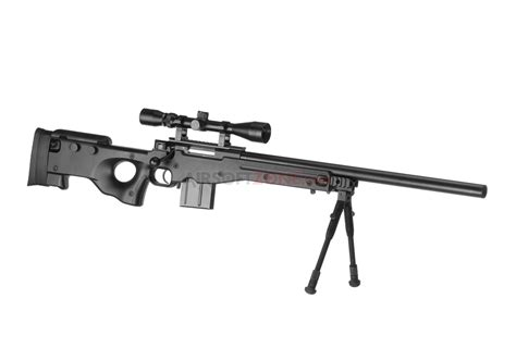 Awp L96 Airsoft Sniper Rifle Review
