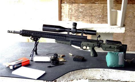 Ax 308 Sniper Rifle
