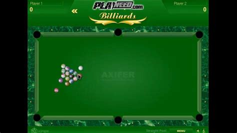 axifer billiards download free