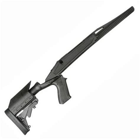 Axiom U L Rifle Stock Review