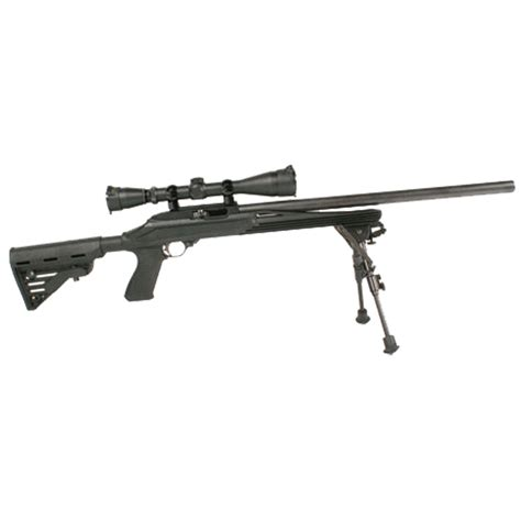 Axiom U L Rifle Stock For Ruger 10 22