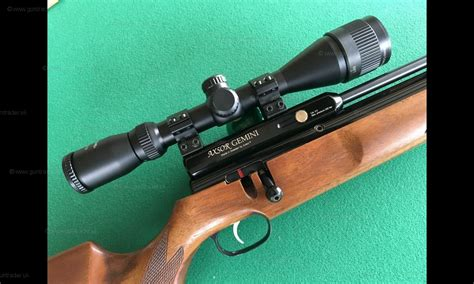 Axsor Gemini Air Rifle