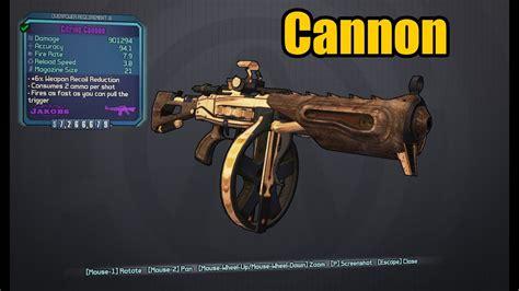 Axton Best Assault Rifle