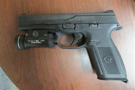 Az Dps Handgun
