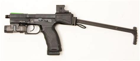 B T Universal Service Weapon Uswa1