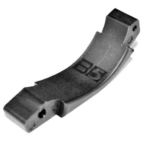 B5 Systems Ar15 Trigger Guard Composite Polymer Black